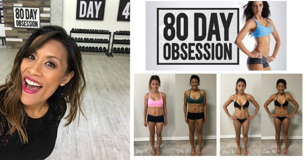 80 day results
